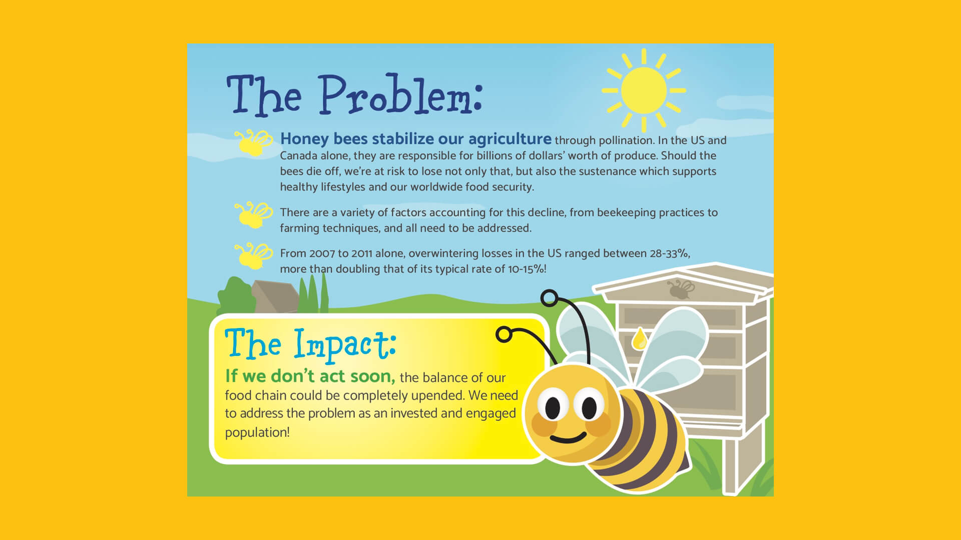 beepopulate-the-problem